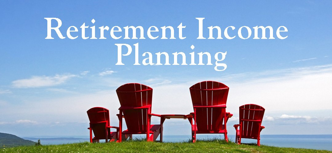 retirement income planning benedict financial